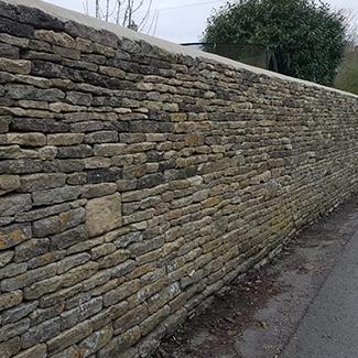 Stone Walls Bristol
