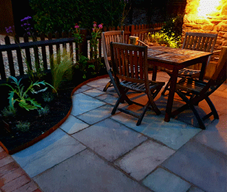 Forest of Dean Patios