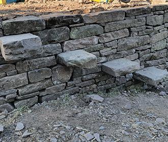 Bristol Stone Walls