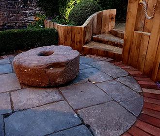 Stone Features Bristol